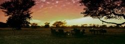 209_LZmE_419 Bush Camp at Dawn