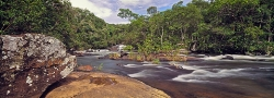 004_LZmMut_42 Mutinondo River Rapids, Muchinga Escarpment
