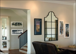 831_Clubhouse Lounge-framed & canvas prints